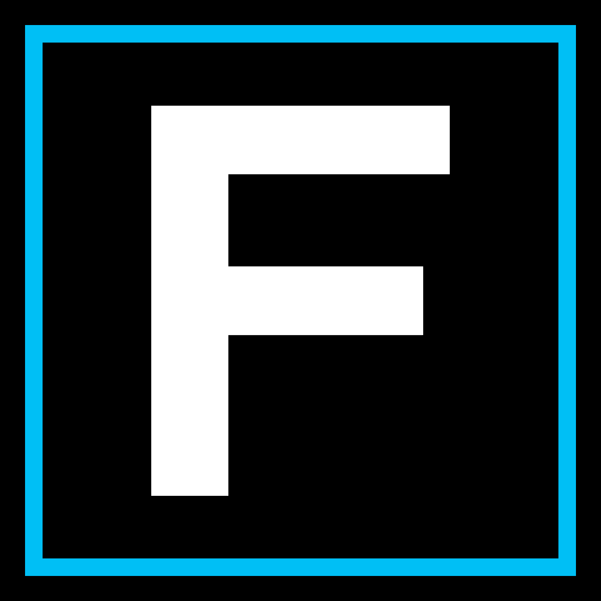Fownders Icon Logo